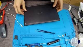 Замена аккумулятора на планшете ASUS ZenPad 10 Z300C