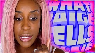 Download Video WHY PETTY PAIGE NEEDS A PUBLIC APOLOGY FROM JACKIE AINA **ON** YOUTUBE MP3 3GP MP4