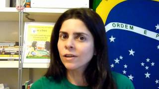 Baixar Portuguese Lesson: How Brazilians Actually Answer Questions