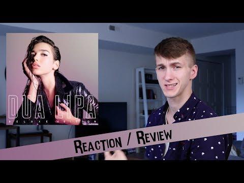 Dua Lipa - DL1 - Album Reaction / Review