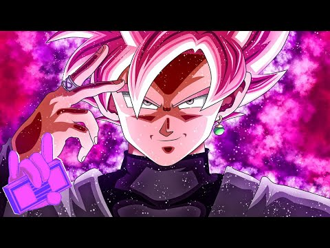 Dragon Ball Super - Goku Black Theme | Epic Rock Cover