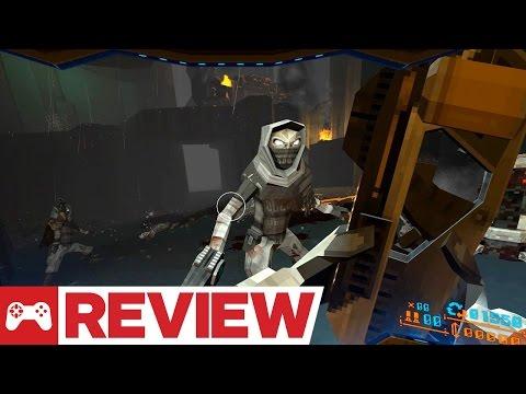 Strafe Review