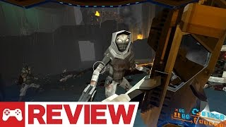 Strafe Review (Video Game Video Review)