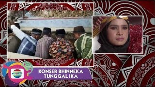 Begitu Tegar!!! Inilah Proses Pemakaman Ibunda Janna-Papua Barat | LIDA 2020