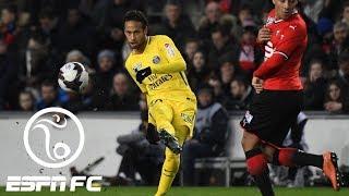 Neymar to Man United? Zlatan Ibrahimovic to LA Galaxy? Riyad Mahrez to Man City? | ESPN FC