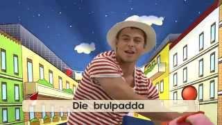 Lollos Die Paddakonsert (met Bobby Van Jaarsveld)