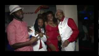 Mr Gee Bday bash RED & WHITE