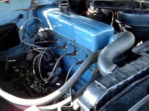 Hqdefault on 235 Chevy Engine Firing Order