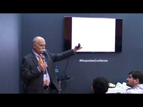 Thomson Reuters' Trust Summit   Como moldar o conhecimento na era pós digital
