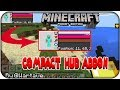 Download - Compact HUD - Add-on  Minecraft PE(Pocket Edition) 1.2.x