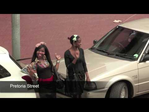 Pretoria Street