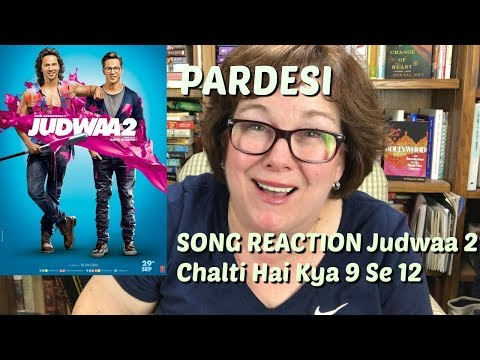 Song Reaction Chalti Hai Kya 9 Se 12 |...