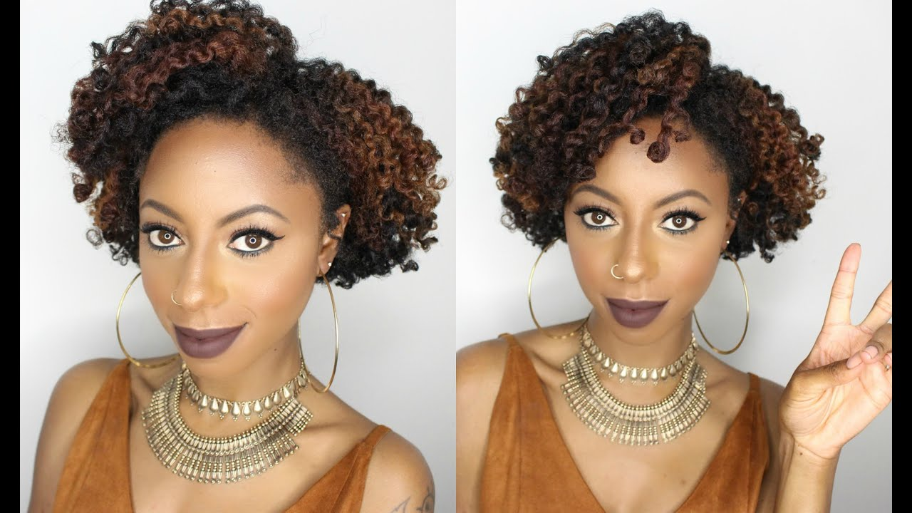 4 Secrets For Defined Flat Twist Out Perfection Naturallycurly Com