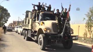 هيومن رايتس تتهم البيشمركة بتدمير منازل العرب