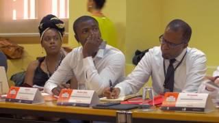 Unión y poder afrodescendiente colectivo para cambios reales - Abiola Oke