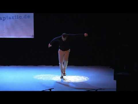 Taptastic! 2019 - Ruben Sanchez - Concert of the Masters