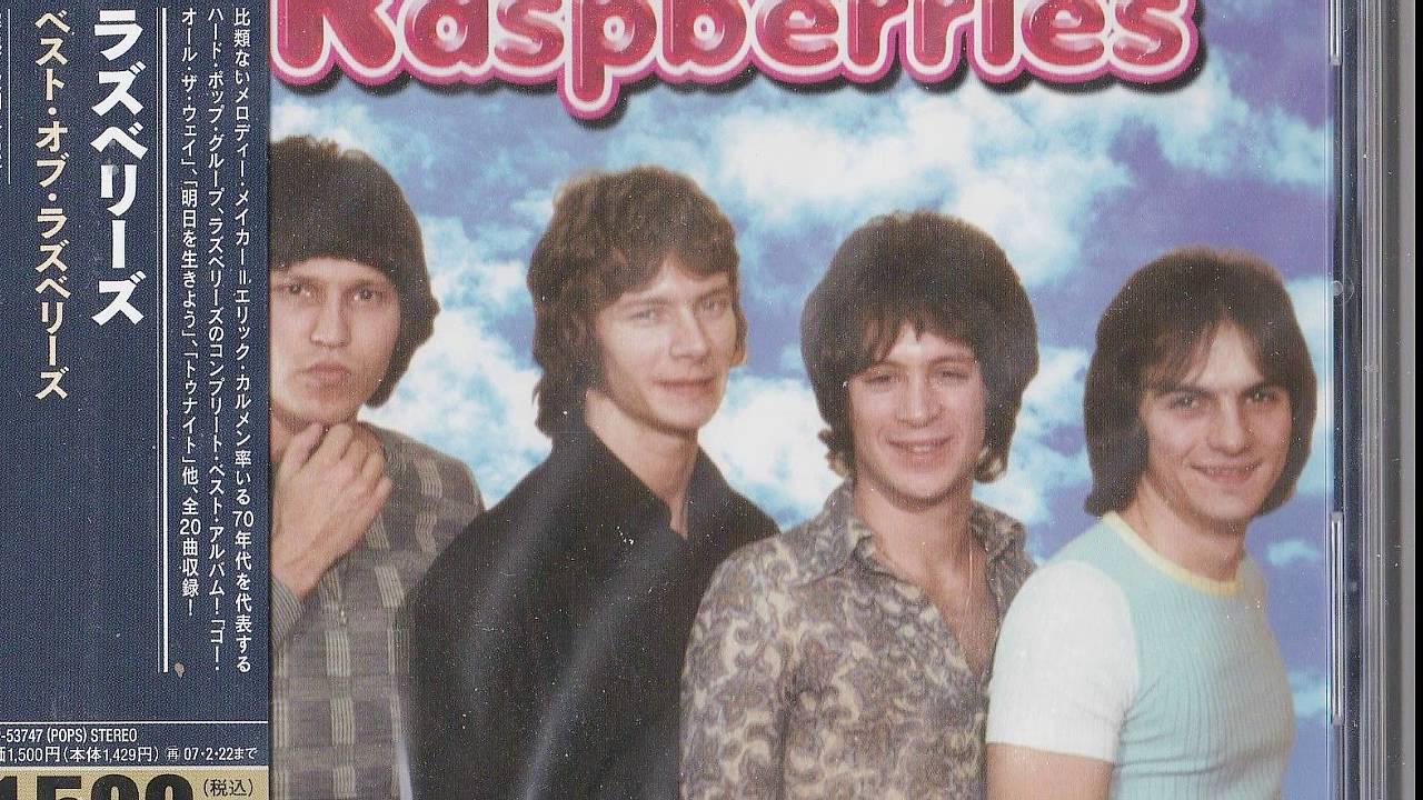 go all the way raspberries instrumental music
