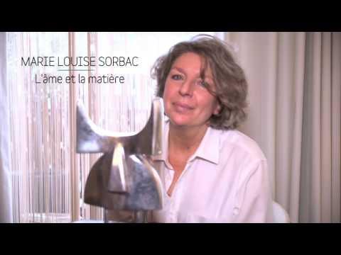 Marie Louise Sorbac - Sculpture   Artistics