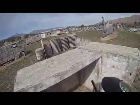 Jungle Island March 28, 2013 Somalia
