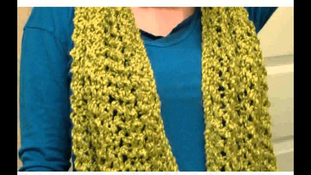 Lion Brand Yarn Free Crochet Patterns Photos - YouTube
