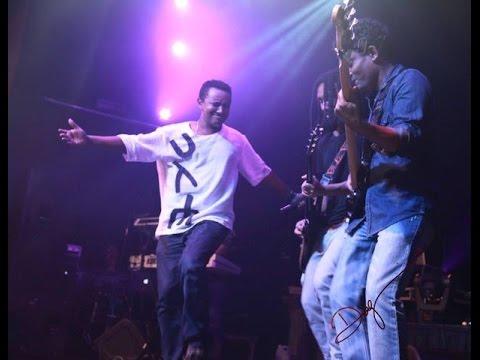 Teddy Afro - Keste Damena - [Ethiopian Song Teddy Afro]
