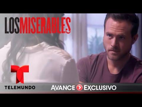 Los Miserables | Avance Exclusivo 88 | Telemundo