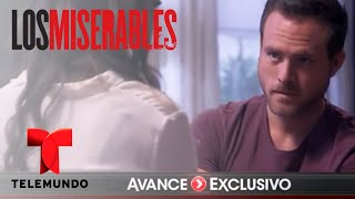 Los Miserables | Avance Exclusivo 88 | Telemundo