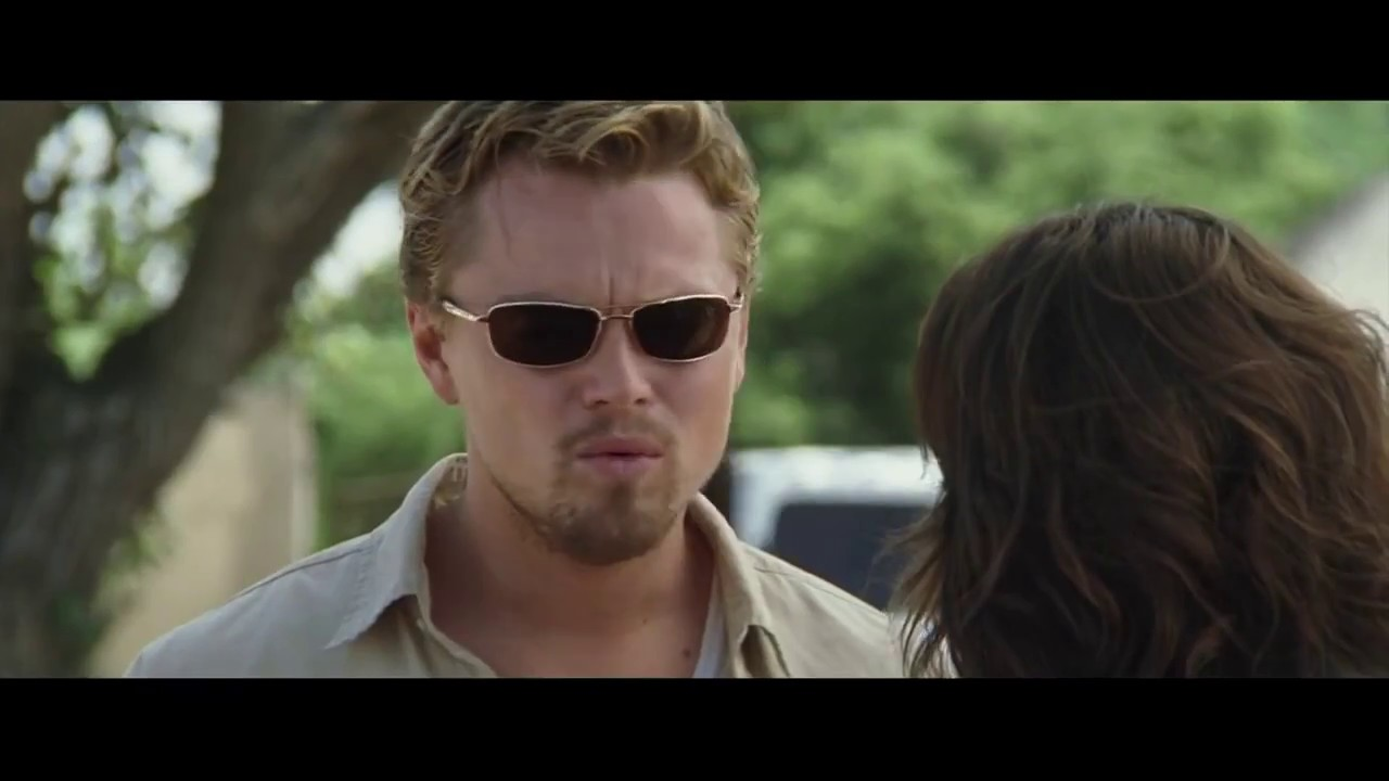 Download Blood Diamond - This is Africa (HD)