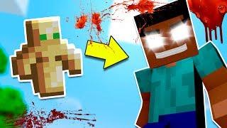 Minecraft - 8 Cosas que NO Sabías del TOTEM de INMORTALIDAD
