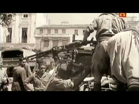 El general Moro -  المارشال محمد بن مزيان  -  5/3