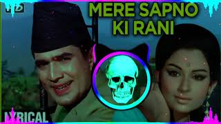 Mere Sapno Ki Rani Kab Aayegi Tu Dj Edm Trance Mix By Dj Nitin Dj RoHit Dj Lux | Edm King RoHit