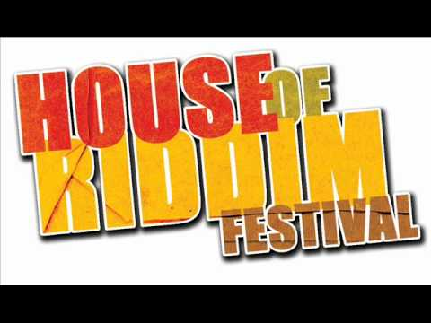 House of Riddim (feat Bounty Chiller) - Vasink im Saund.wmv