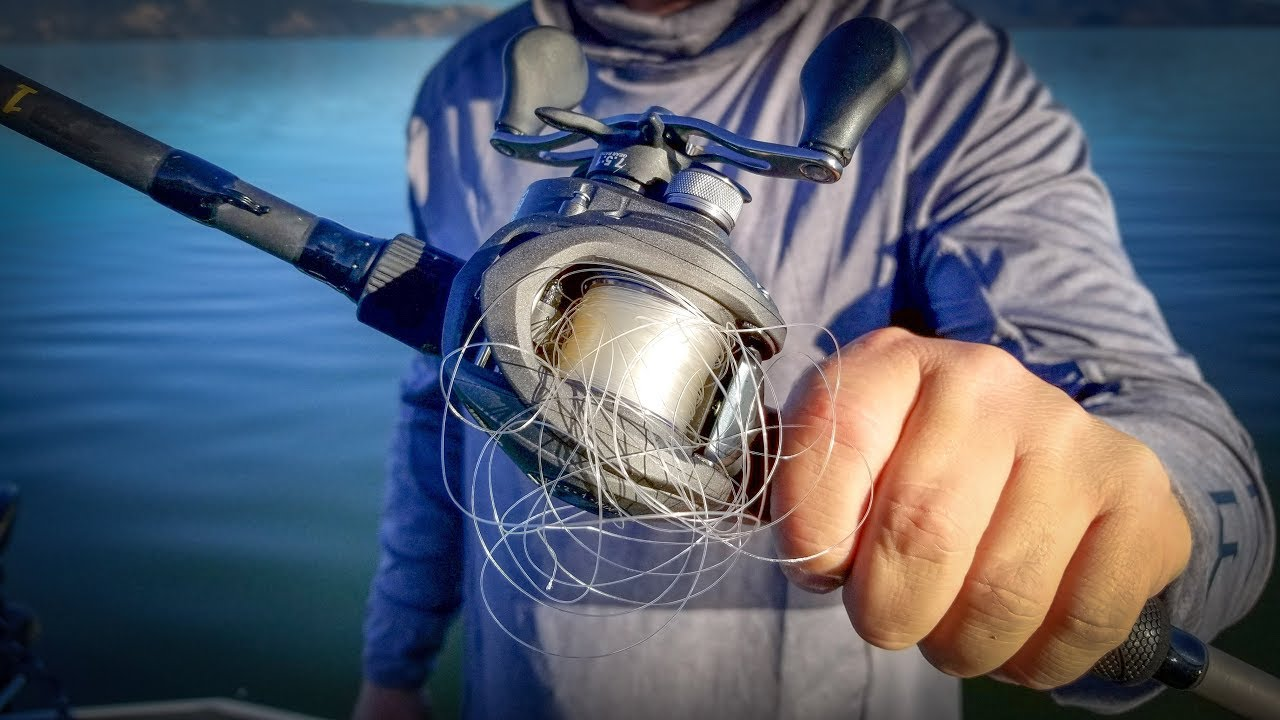 Fall Tackle Review: Rods, Reels, Lures — Tactical Bassin