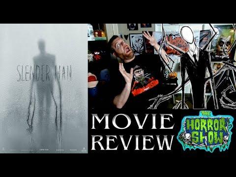 """Slender Man"" 2018 Horror Movie Review – The Horror Show"