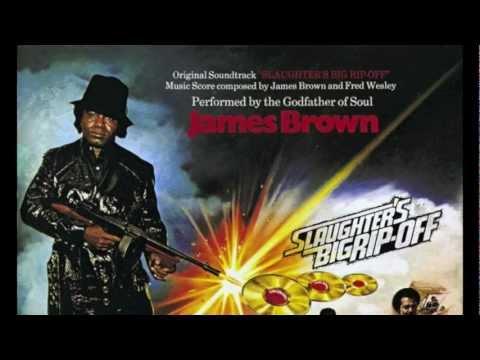 James Brown  Slaughter's Theme
