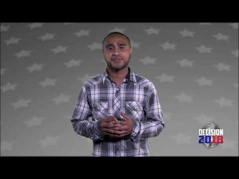 General election voter tip #4: Vic Falan