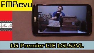 LG Premier LTE LGL62VL | Android 5.1 Straight Talk Cell Phone