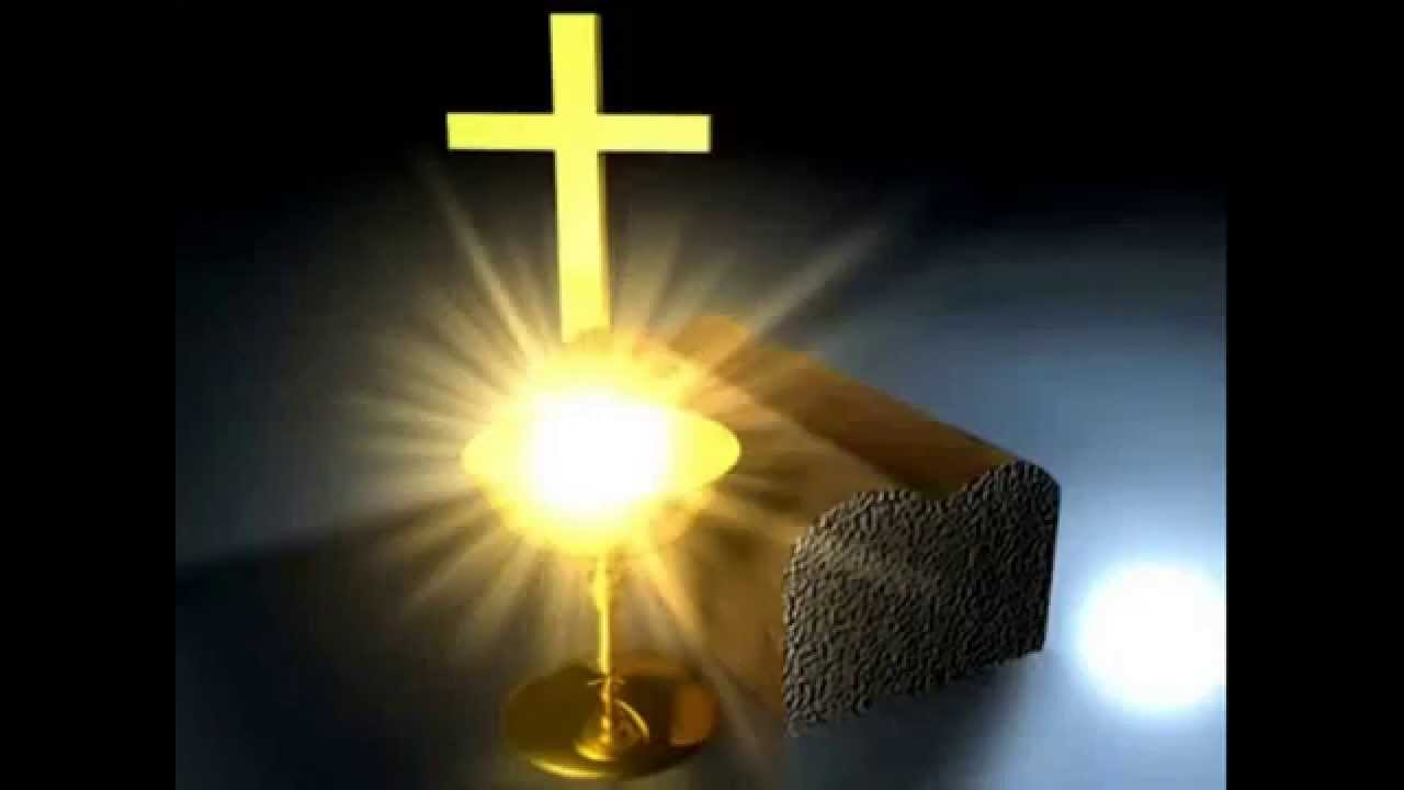 Communion Animation For Churches YouTube