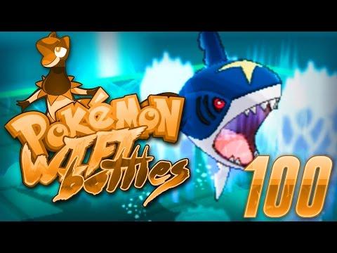 Pokemon X & Y *LIVE* Wifi Battle #100 || Anima vs ShadyPenguinn [RU] Inspire