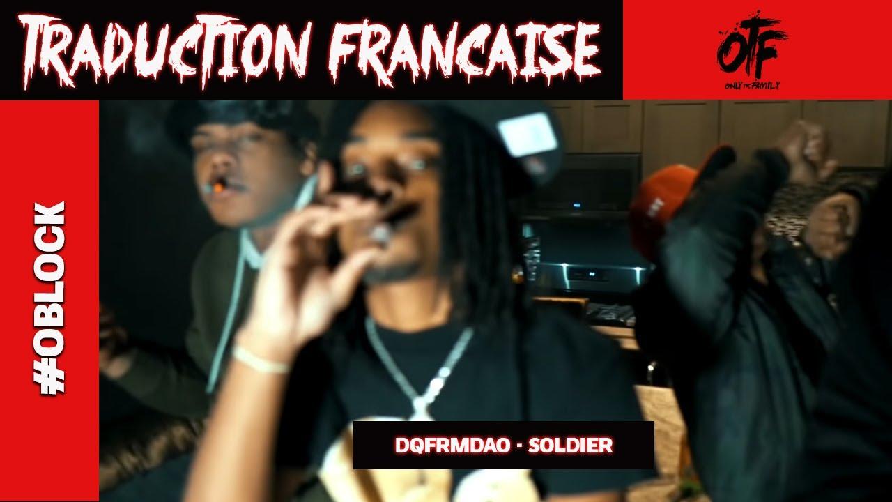 Traduction | DqFrmDaO - Soldier