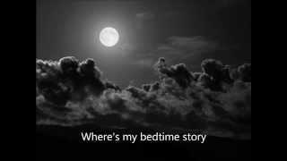 Trevor Jackson - Bedtime Story (Lyrics)
