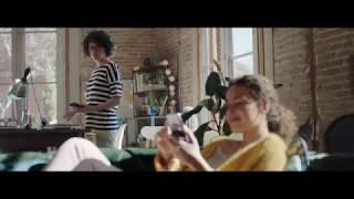 Samsung Galaxy S8 – Iris Scan
