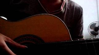 Chút Nắng Chút Mưa (Guitar Cover) - Boong