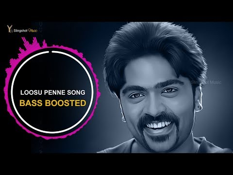 Loosu Penne - Bass Boosted | Slingshot Music