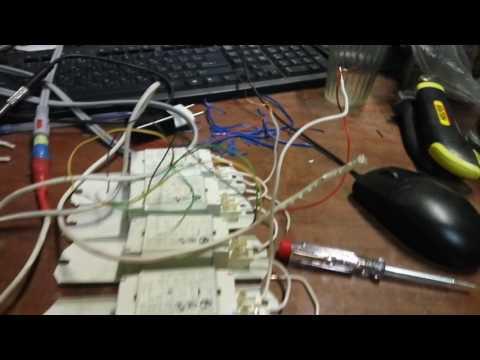пропускание аудиосигнала через дроссели