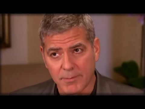 GEORGE CLOONEY MAKES SUDDEN ANNOUNCEMENT ABOUT HIS FUTURE - 1 DETAIL IS GETTING A LOT OF ATTENTION