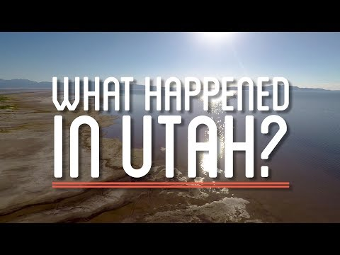 What Happened in Utah?