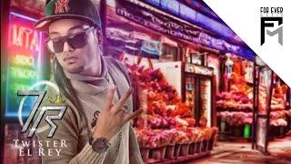 A Ti Te [Original] - Twister El Rey Feat. Karly Way & LD The Genius ®