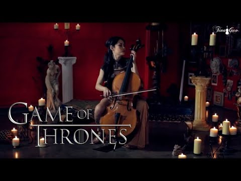 Game of Thrones Main Theme  Tina Guo