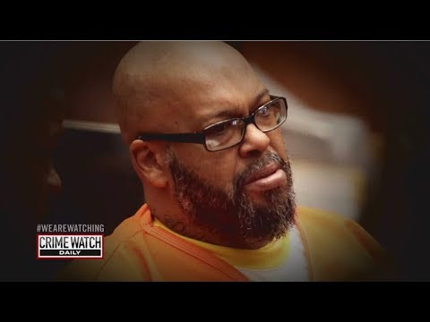 Suge Knight's 15th Defense Lawyer Quits  - Crime Watch Daily with Chris Hansen
